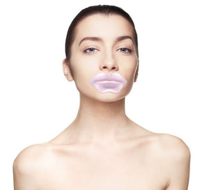 Diamond Radiance Collagen Lip Mask - 1 Treatment