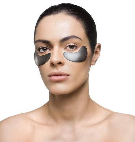 Black Pearl Detox Collagen Eye Mask - 6 Treatments