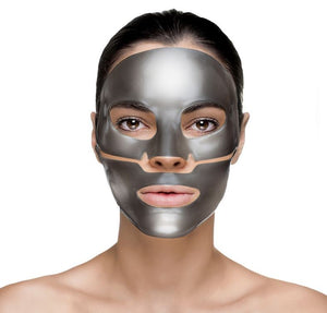 Black Pearl Detox Collagen Face Mask - 4 Treatments