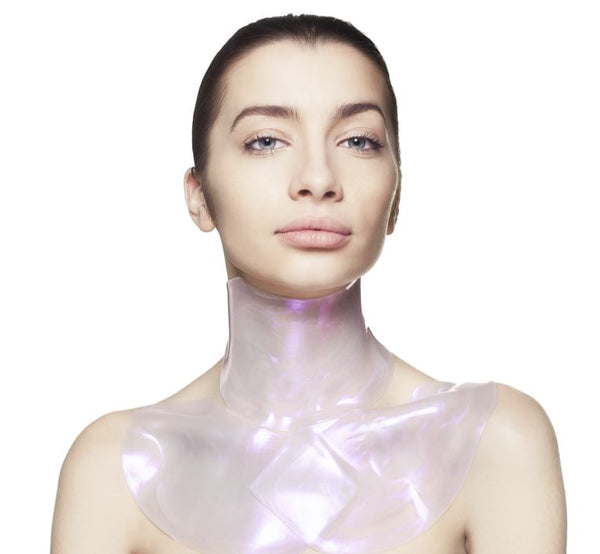 Diamond Radiance Neck & Decollete - 1 Treatment