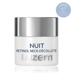 Nuit Retinol Neck & Decollete