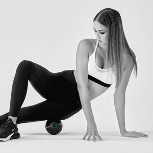 Hypersphere Black
