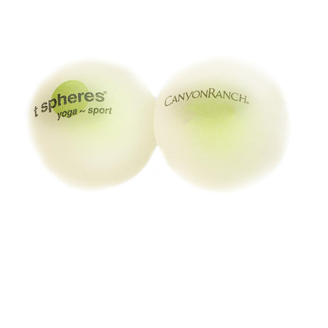 Aromatherapy-Infused Massage Balls