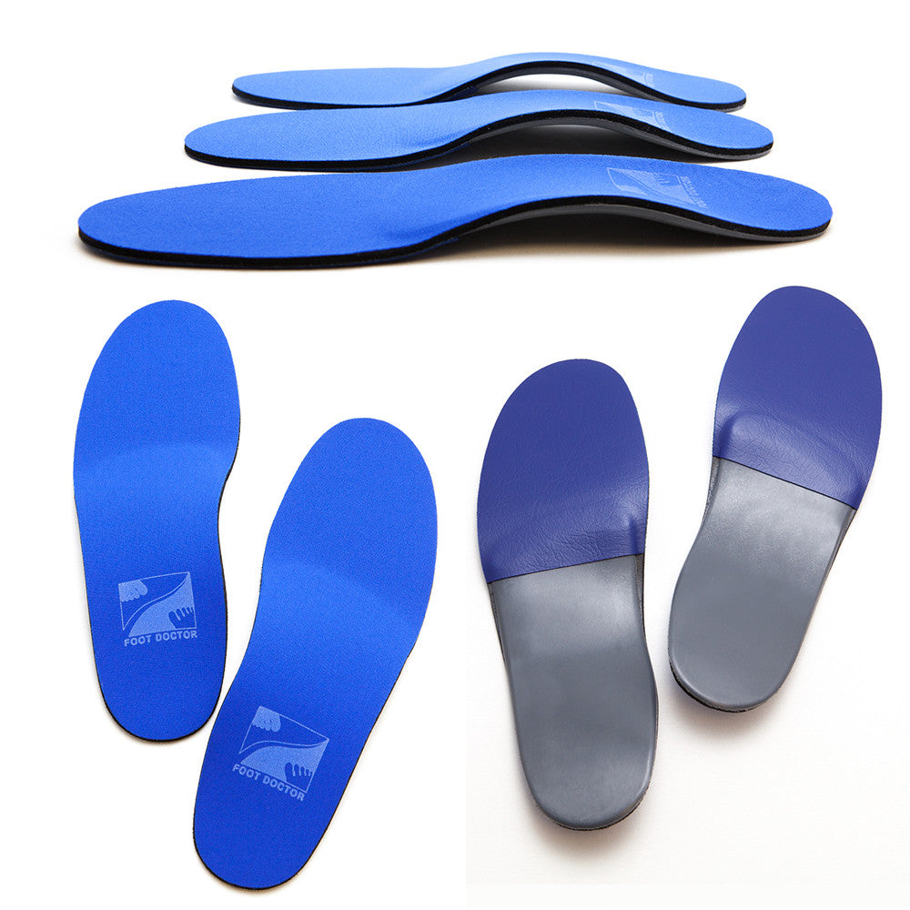 Foot Doctor Orthotics-Sport