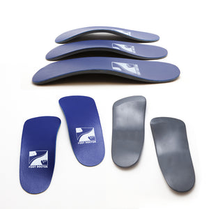 Foot Doctor Orthotics-Dress