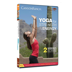 Yoga for Strength & Energy