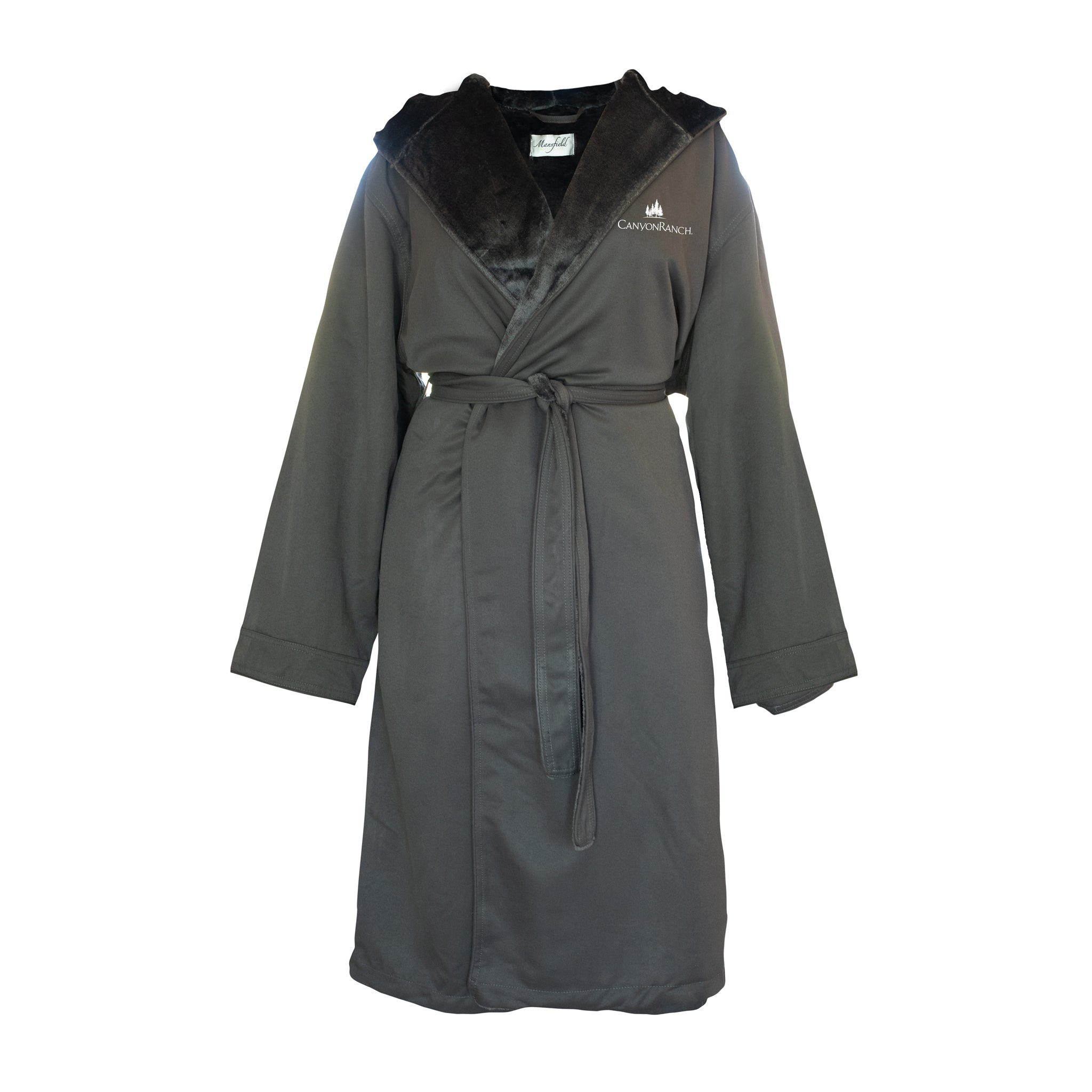 Canyon Ranch Woodside Spa Robe
