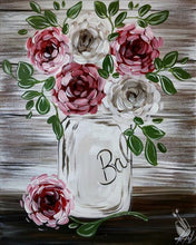 Load image into Gallery viewer, Rustic Blooms