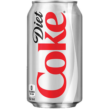 Diet Coke (12oz)