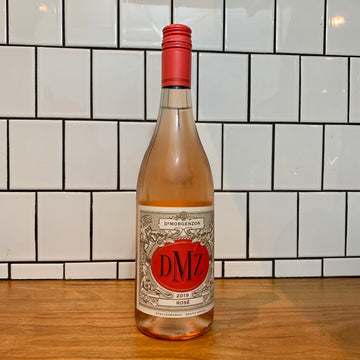 Demorgenzon DMZ Rose 2019