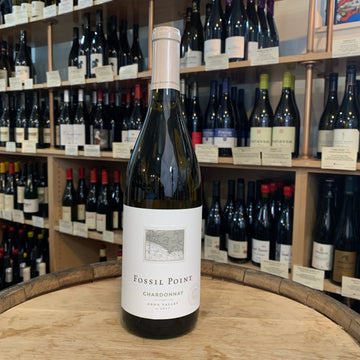 Fossil Point Chardonnay 2017