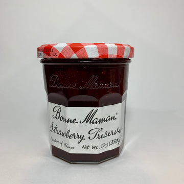 Bonne Maman Strawberry Jam