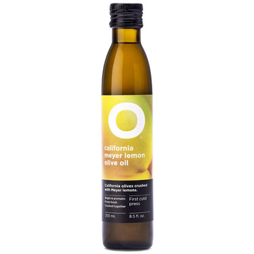 O Meyer Lemon Oil