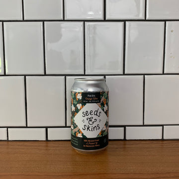 Old Westminster, Seeds & Skins 375ml Can (2 Glasses)