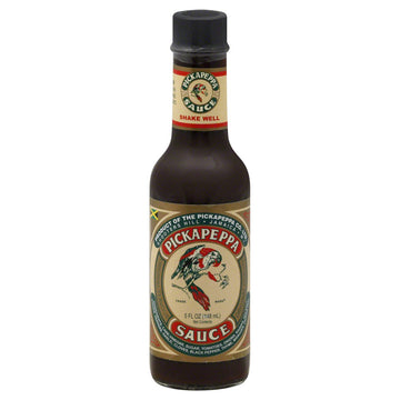 Pickapeppa sauce (5oz)