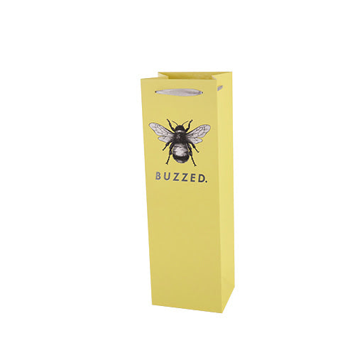 Buzzed Bee Wine bag