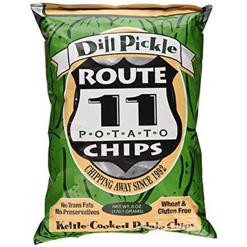 Route 11 Dill Pickle (6oz)