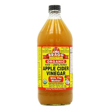 Bragg's Apple Cider Vinegar (32oz)