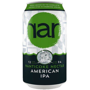 RAR Nanticoke Nectar IPA Single Can