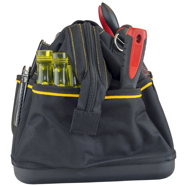 20 in. Tech Wide Mouth Tool Bag