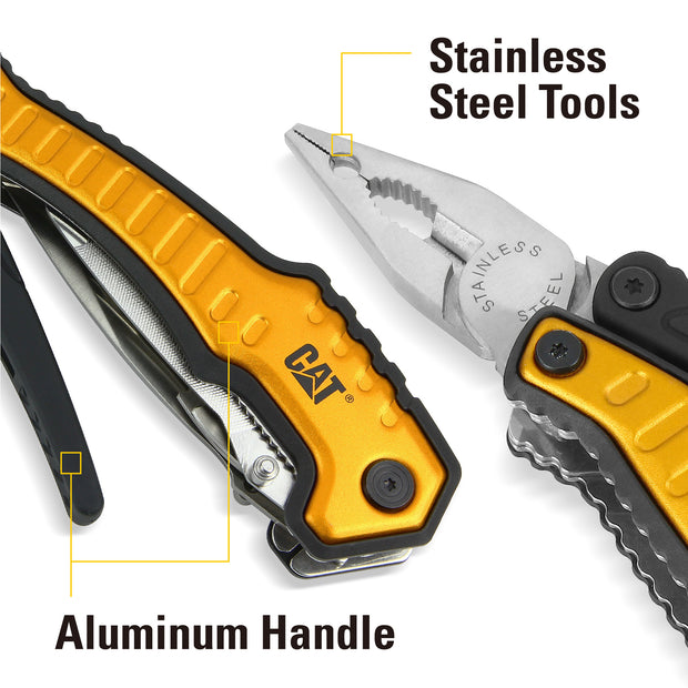 9-in-1 XL Multi Tool