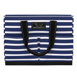 "Uptown Girl ""Nantucket Navy"""