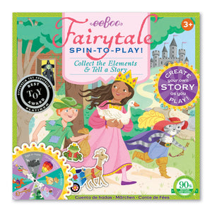 Fairytale Game