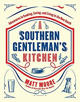 Southern Gentleman's Kitchen