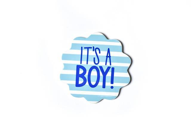 Happy Everything Attachment  It's a Boy