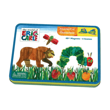 Hungry Caterpillar Magnetic Dolls