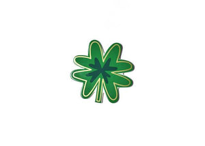 Happy Everything Attachment Four Leaf Clover