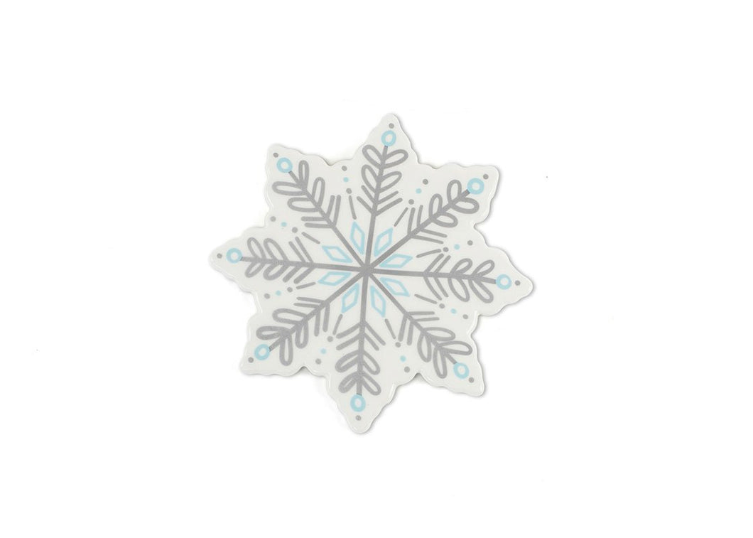 Happy Everything Attachment Snowflake