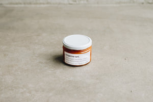 Public Space | Tangerine tart | Fruit jam (250g) | Retail | Amsterdam Cafe | Food Delivery | Restaurant | Take Away | Pickup