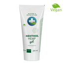 Annabis Menthol Hemp Massage Gel, (200ml)