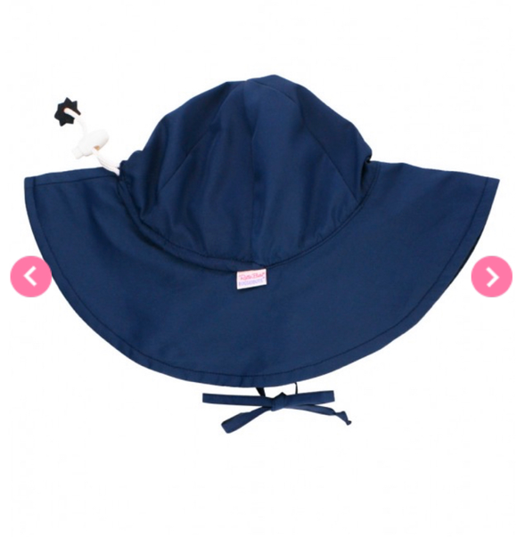 RB Boys Sun Hat