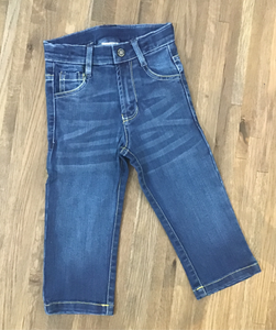 Everyday Medium Wash Straight Jeans
