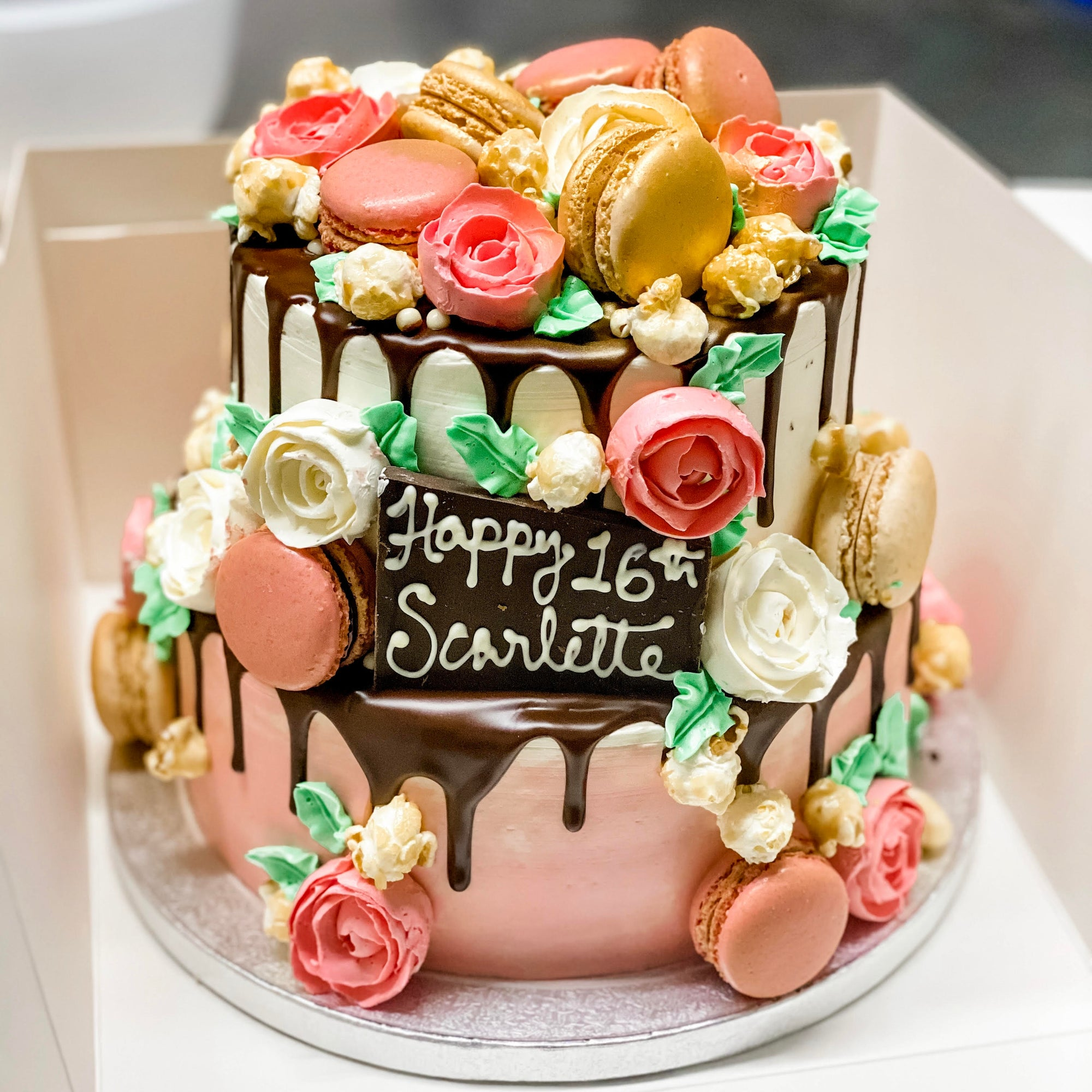 Best Birthday Cakes London