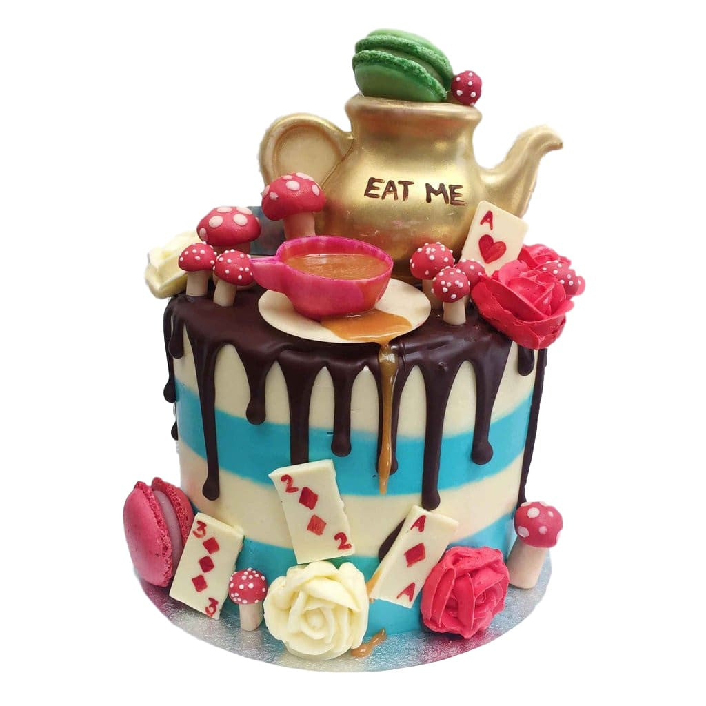 Top 10 Customer Favourite Birthday Cakes Anges de Sucre