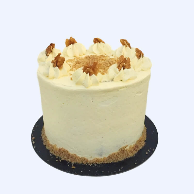 Carrot Cake Delivery For All Occasions