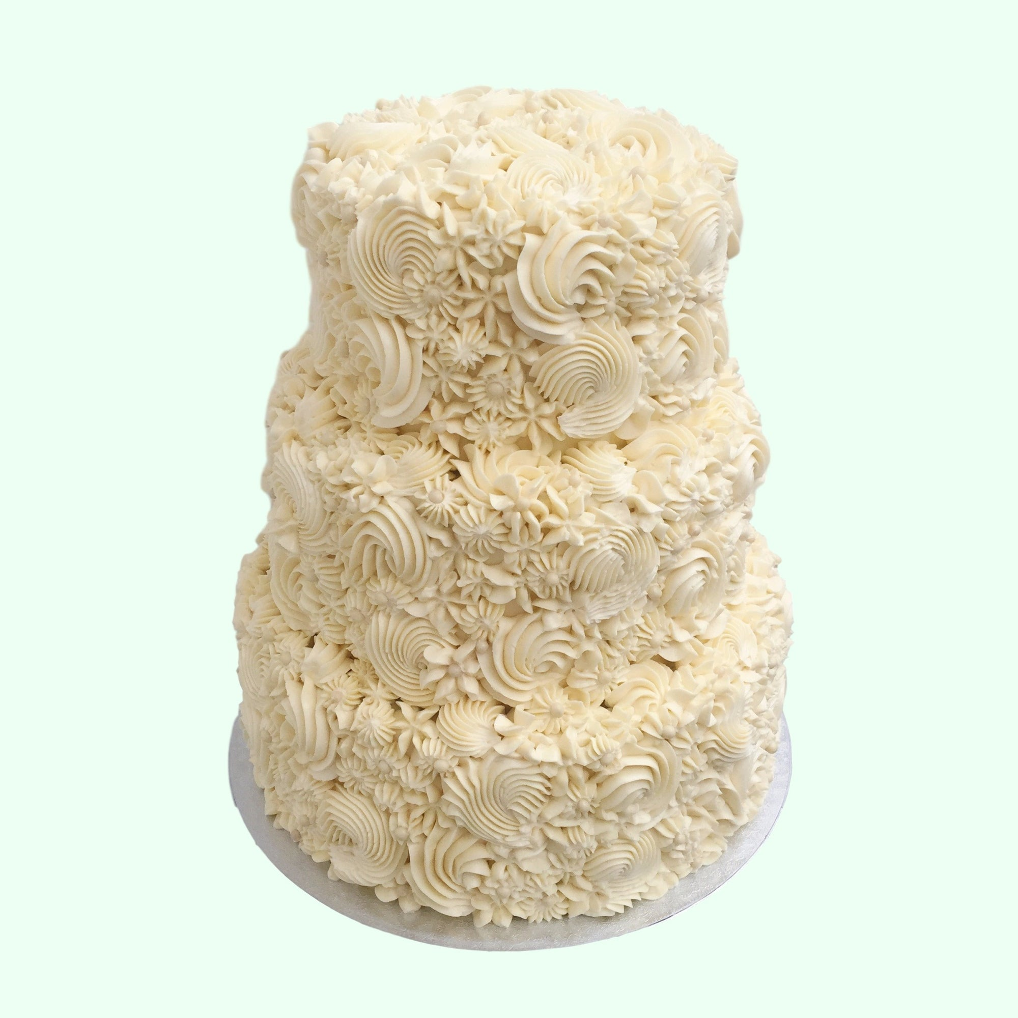 Why you should order your Wedding Cake Online