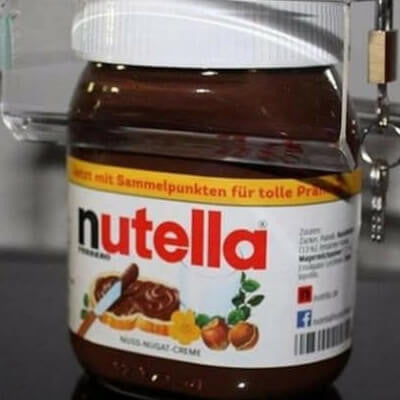 10 Facts you never knew about Nutella