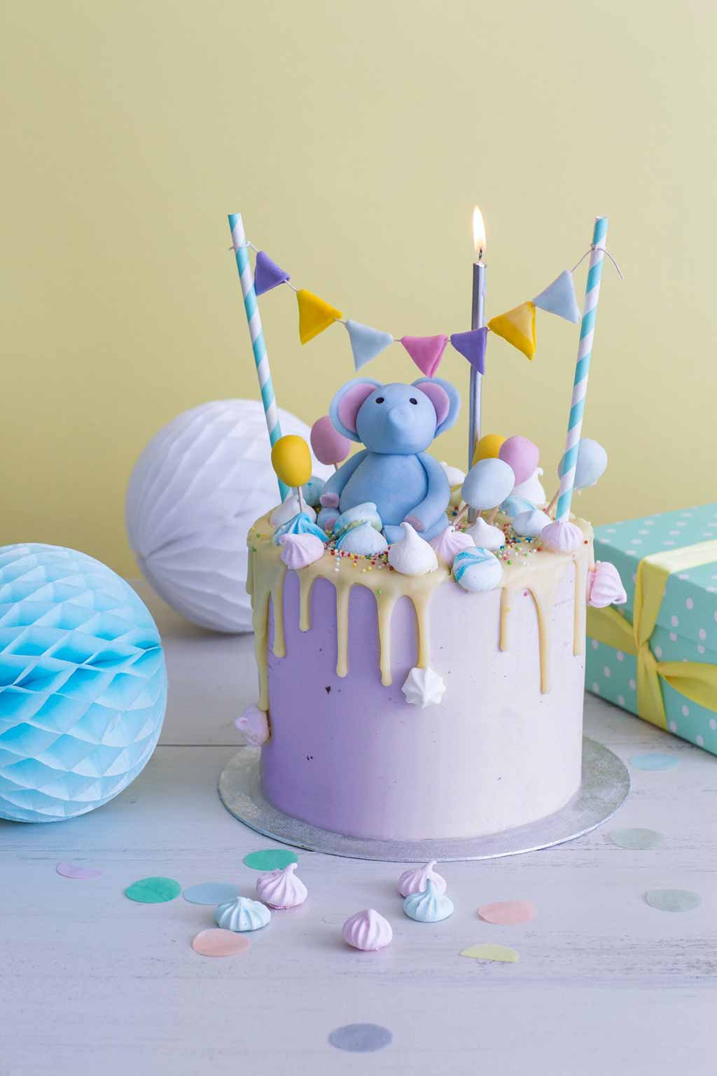 10 Fun Facts About Birthday Cakes