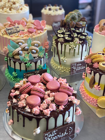 Cake Delivery London