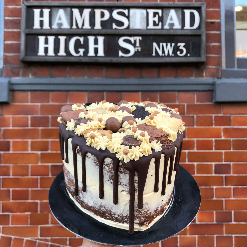 Cakes delivered in Hampstead