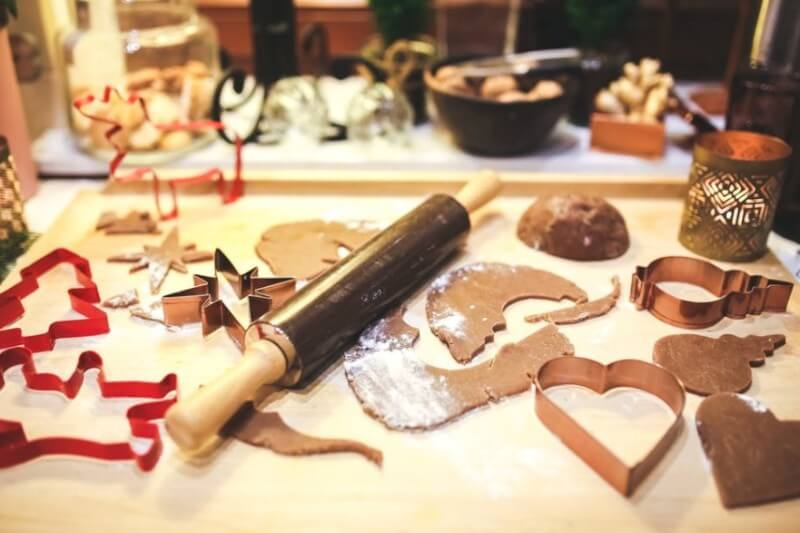 Christmas Baking.It S Not All About Cake Christmas Baking Ideas