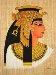 Mother's Day Historical Mothers - Cleopatra