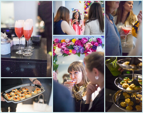 Blogger's Summer Soiree