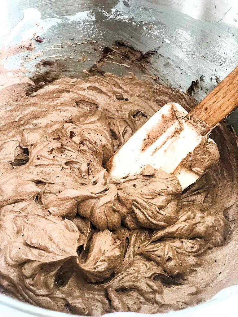 Sugar Free Chocolate Buttercream Recipe