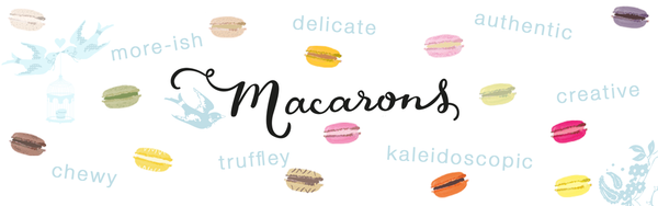Frecnh Macarons Facts