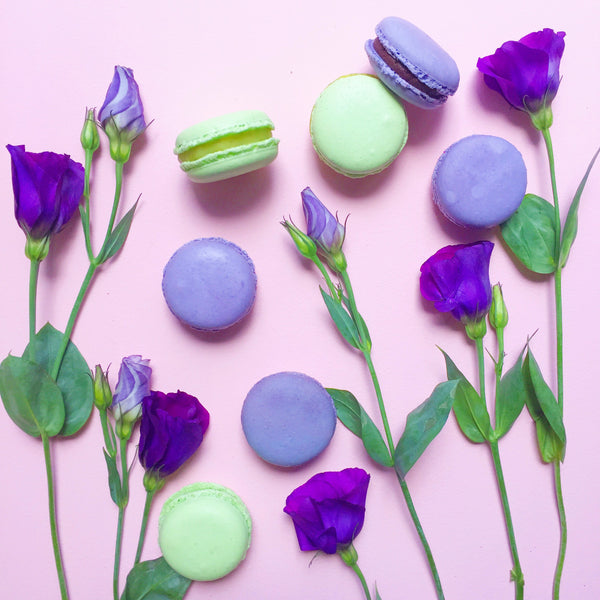 Best Macaroons in London